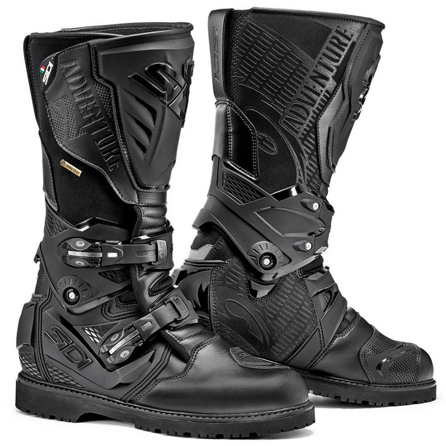 BOTAS SIDI - ADVENTURE 2 GORE-TEX