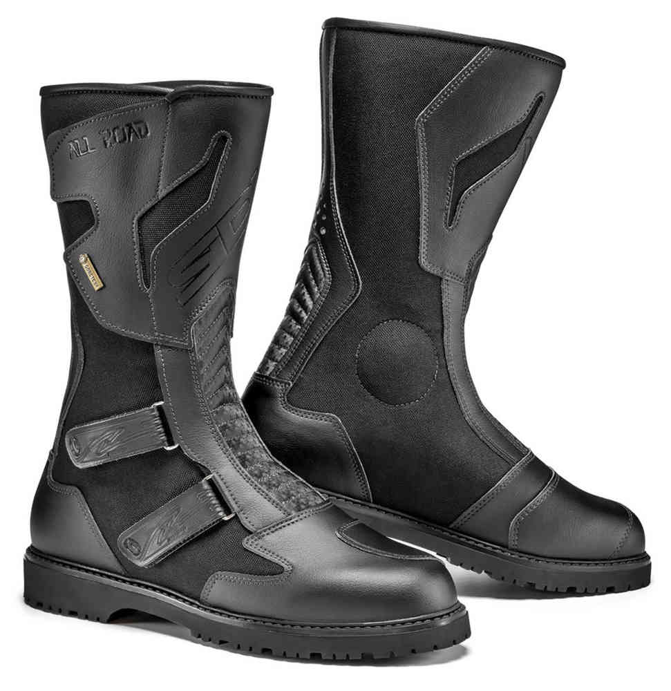 BOTAS SIDI - ALL ROAD GORE-TEX